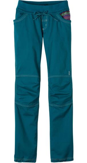 Prana W's Avril Pant Harbor Blue